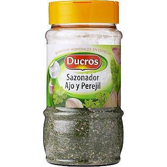 DUCROS Sazonador ajo y perejil frasco 33 g
