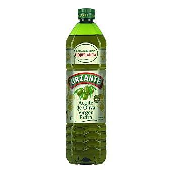 Urzante Aceite de oliva virgen extra Hojiblanca Botella 1 l