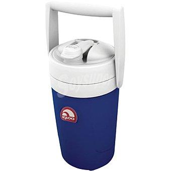 IGLOO Termo sport de en color azul 2 litros