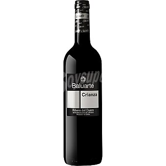 Baluarte Vino tinto D.O. Ribera del Duero crianza 75 cl