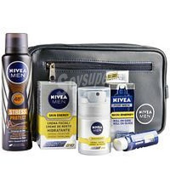 Nivea For Men Crema Q10 hombre pack 1 unid