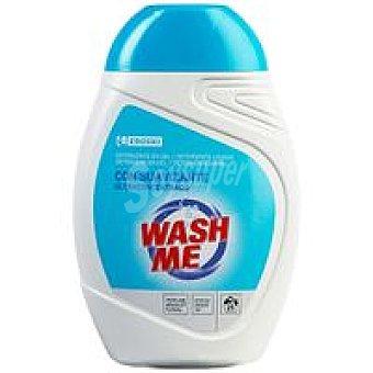 Eroski Detergente gel concentrado suave 25 dosis