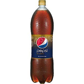 Pepsi sin cafeína botella 2 l