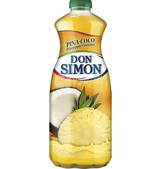 Don Simón Néctar de piña-coco Botella 1,5 litros