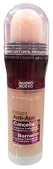 Maybelline New York Maquillaje fluido anti-edad roll-on Nº 30 arena 20 cc