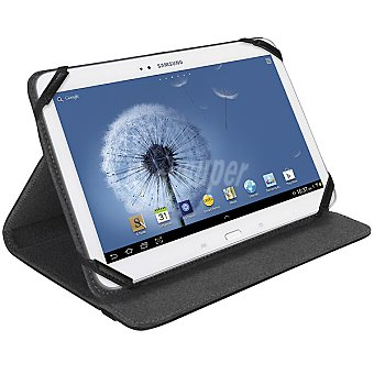 "Targus Funda para tablet Samsung Galaxy Note, Tab 2 y 3 10"" en color negro"