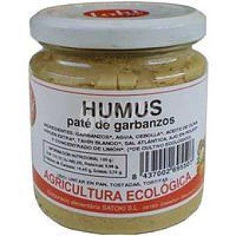 Toki Eco Hummus Tarro 210 g