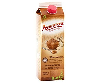 Azucarera Azúcar moreno 750 gr