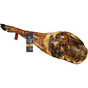 Redondo Iglesias paleta de bellota 50% raza ibérica pieza 5-5,8 kg