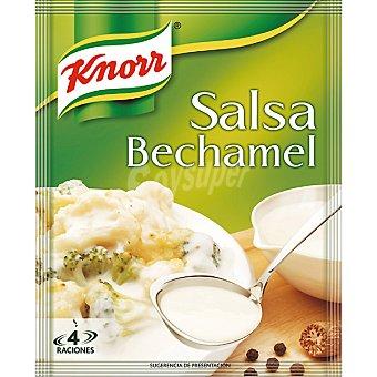Knorr Salsa bechamel Sobre 38 g