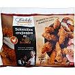 Solomillos crujientes de pollo de corral Bolsa 250 g Fridela
