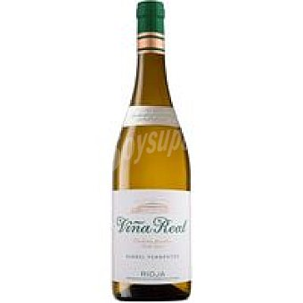Viña Real Vino Blanco Rioja Botella 75 cl