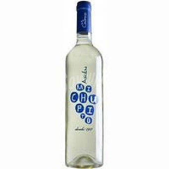 MI CHUPITO Vino Blanco Botella 75 cl