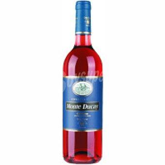 Monte Ducay Vino Rosado Cariñena Botella 75 cl