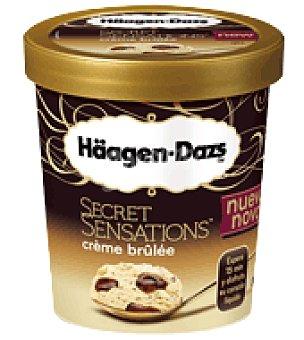 Häagen-Dazs Helado Secret Sensation Créme Brûlée 457 ml