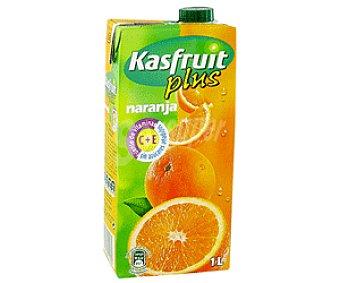 Kasfruit Néctar de Naranja Brik 1 lt