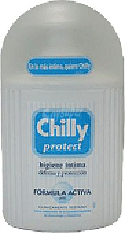 Chilly GEL INTIMO ANTIBACTERIANO 250 ML