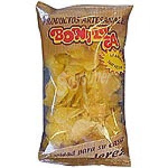 Bonilla Patatas fritas artesanas bolsa 280 g Bolsa 280 g