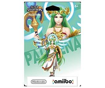 Nintendo Figura Palutena, Diosa de la Luz, Amiibo Super Smash Bros 1 unidad