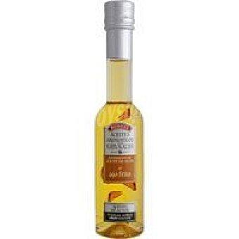 BORGES F. Adriá Aceite de oliva al ajo frito Botella 20 cl