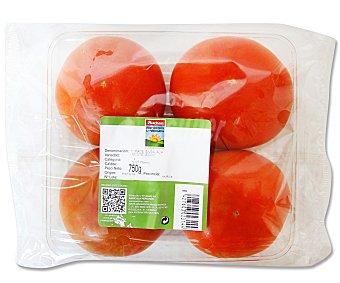 Auchan Producción Controlada Tomate Ensalada Bandeja de 750 Gramos