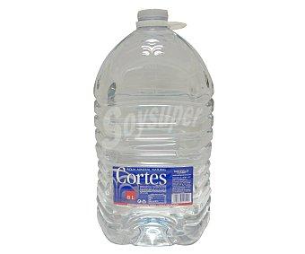 CORTES Agua Mineral 8 Litros