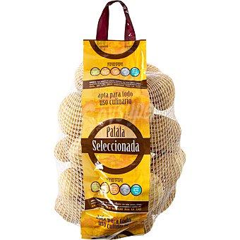 TORRIBAS Patatas lavadas Bolsa 5 kg