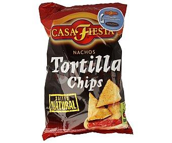 Casa Fiesta Chips natural Bolsa 200 grs