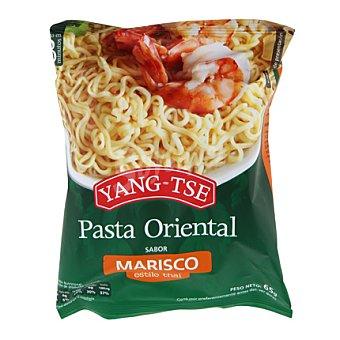 Yang-Tse Pasta Oriental sabor marisco 65 g