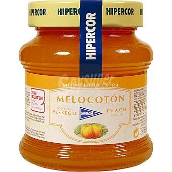 Hipercor Mermelada de melocotón Frasco 350 g