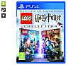 Videojuego Lego Harry Potter Collection para Playstation 4. Género: acción, aventura. PEGI: +7  AVENTURA