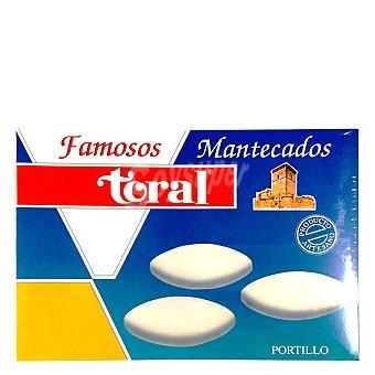 Toral Portillo buns 600 g