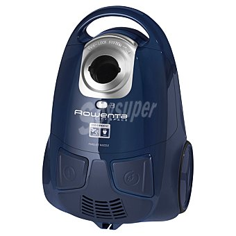 ROWENTA RO2441 Aspirador con bolsa City Space