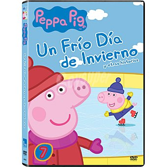 PEPPA PIG Vol. 7 DVD