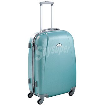 ORALLI Manhattan Trolley en color turquesa 70 cm