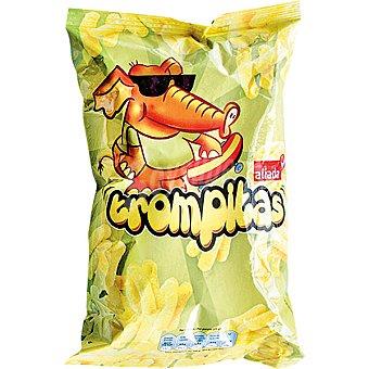 Aliada Snacks Trompitas Bolsa 80 g