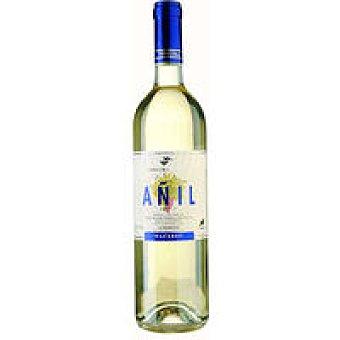 AÑIL Vino Blanco Botella 75 cl