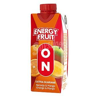 Juver Néctar de naranja y mango ON 33 cl