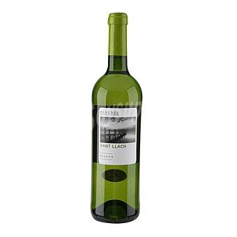 Sant Llach Vino D.O. Penedés blanco - Exclusivo Carrefour 75 cl