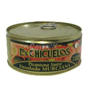 Los chicuelos Ensalada huertana picantona 200 g