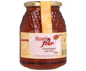 Ramiflor Jarabe de glucosa y miel 1 kg