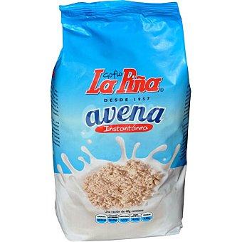 La Piña Gofio de avena instantáneo Envase 450 g