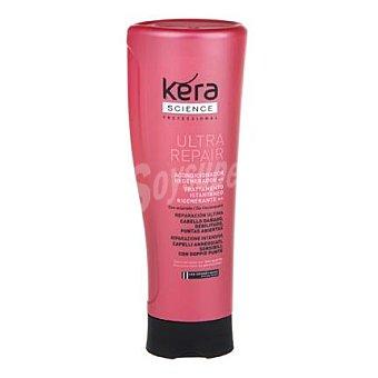 Les Cosmétiques Acondicionador regenerador para cabello dañado - Kera Science 400 ml