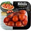 Nébula tomate cherry explosión de sabor tarrina 250 g La parcela