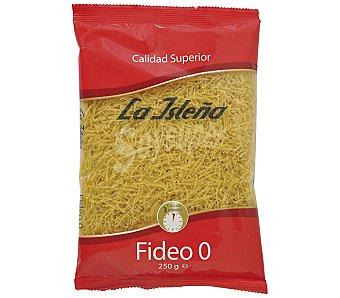 La Isleña Fideos nº 0 250g