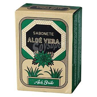 Neositrin Jabón de manos en pastilla de aloe vera 90 g