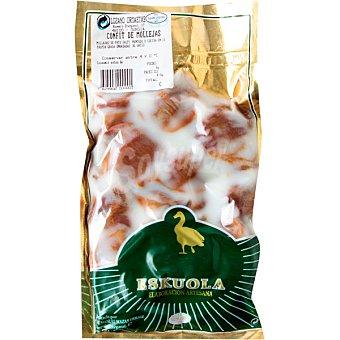 Eskuola Mollejas de pato cocidas en su propio jugo envase 500 g Envase 500 g