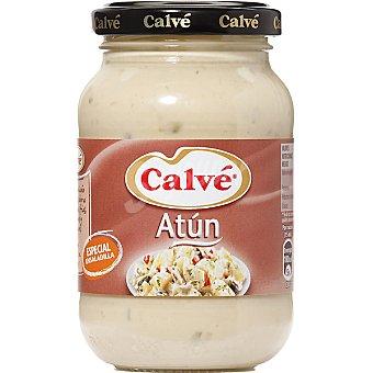 Calvé Salsa de atún especial ensaladilla Frasco 225 ml