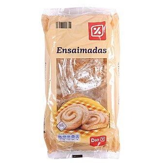 DIA Ensaimadas Paquete 220 gr