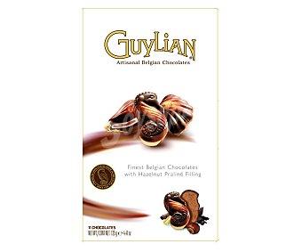 Guylian Bombones de chocolate frutos del mar Caja 125 g
